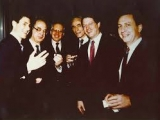 Uri Geller CIA Images