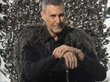 Uri Geller Kellogg's Throne of Spoons.