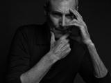 Uri Geller, by Ofer Amir.