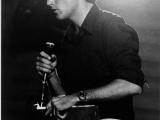 Uri Geller performing in Israel in 1971.