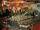 Birmingham Motor Show