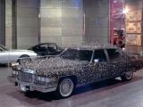 The Beaulieu National Motor Museum London.