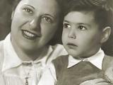 Margaret Geller 29/12/13 to 24/7/05