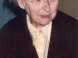 My aunt Mancy