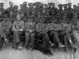 TIbor Geller in the Army