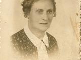 Tibor's mother