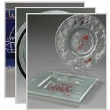 Plates and Ceramics
