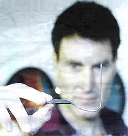 Are Strange Happenings at Poole Pottery Caused by Uri Geller?