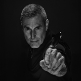 Uri Geller Photos by Ofer Amir