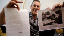 ISRAEL-US-EINSTEIN-CULTURE-AUCTION-SCIENCE