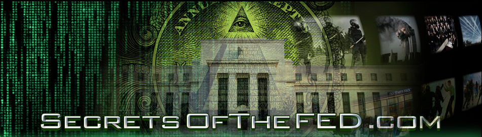 Secrets_of_the_Fed - Uri Geller
