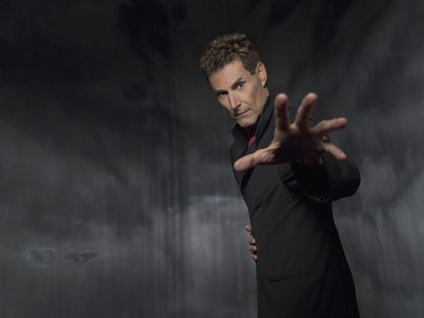 Uri Geller was tested by US spooks (Image: Getty)