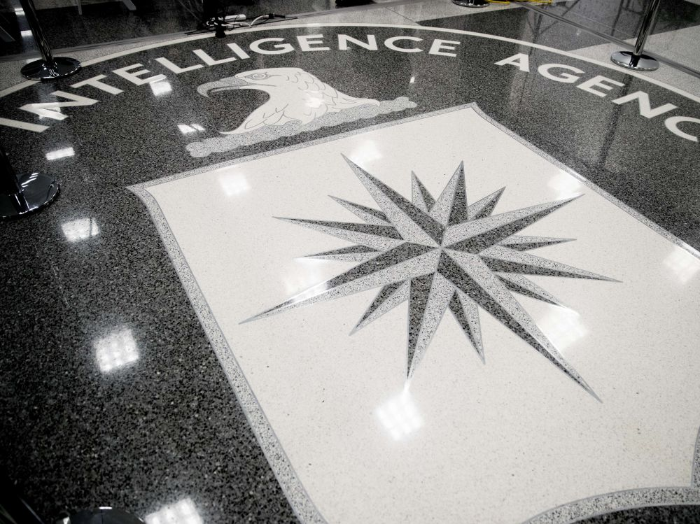 Quelles révélations renferment les pages déclassifiées de la CIA ? © ANDREW HARNIK/AP/SIPA