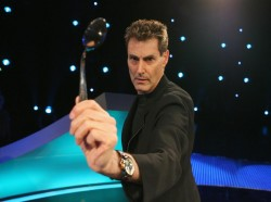 Uri Geller says MI5 used to David Dimbleby show as cover to bring him to UK
