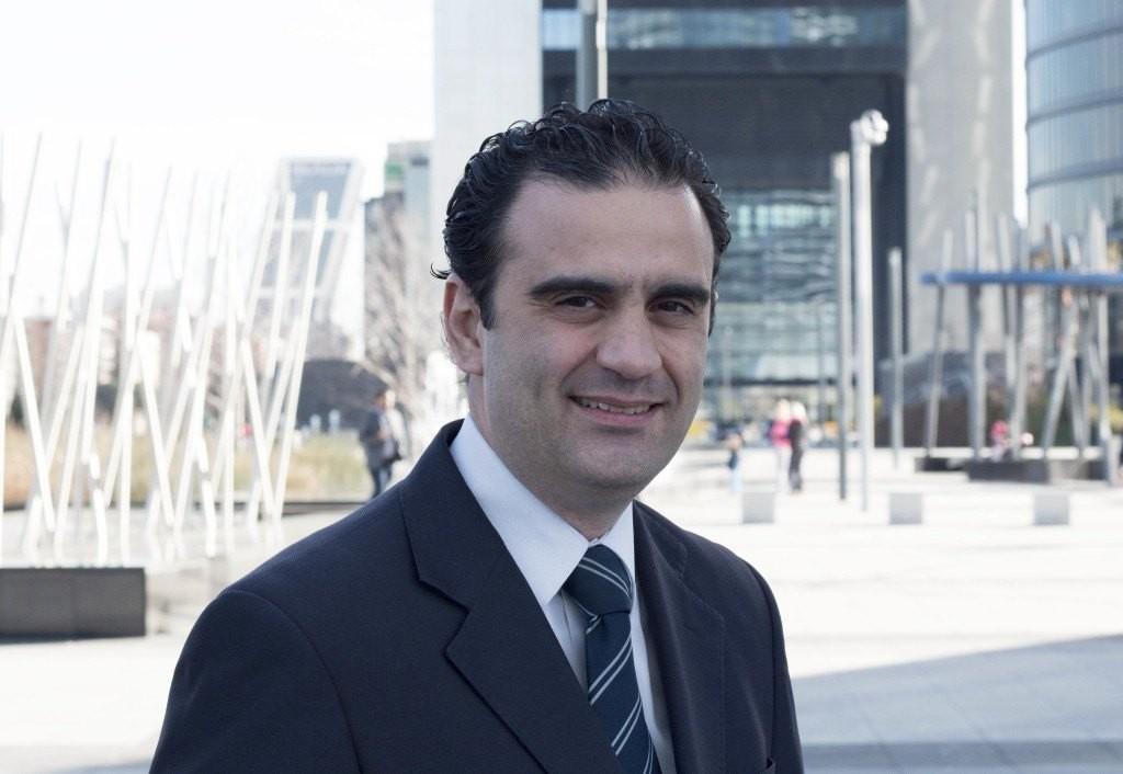 Javier López, socio de ECIJA