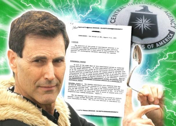 港澳版>新聞>國際 上一則 下一則 返回 CIA秘研對象 超能大師:早知文翠珊做首相 01月23日(一) 11:15 蓋勒是星門計劃測試對象之一。(資料圖片)