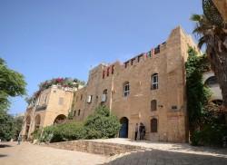 Uri Geller Museum - ITN Israel