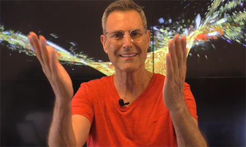 Uri Geller and the Law of Reality