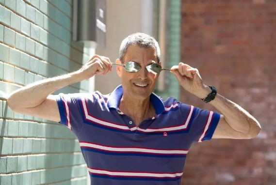 The CIA Release Secret Files on Uri Geller  As Reported by Worldwide